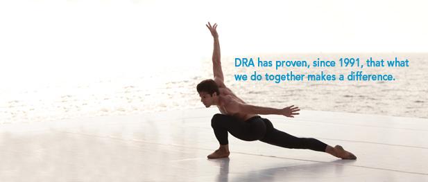 DRA History