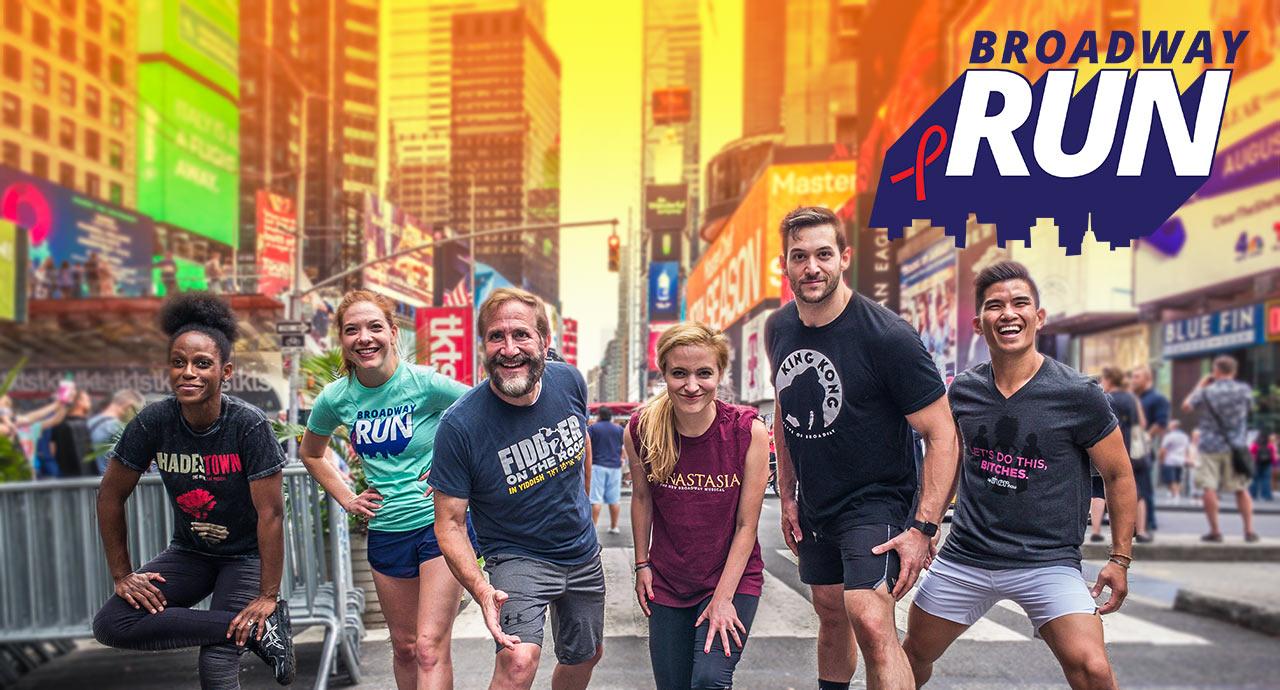 Broadway Run 2019