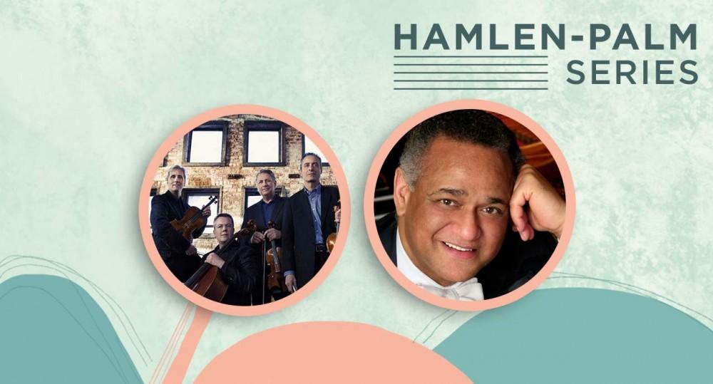 Hamlen-Palm Series