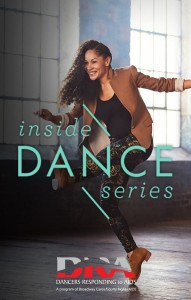 Ayodele Casel - Inside Dance Series 2020