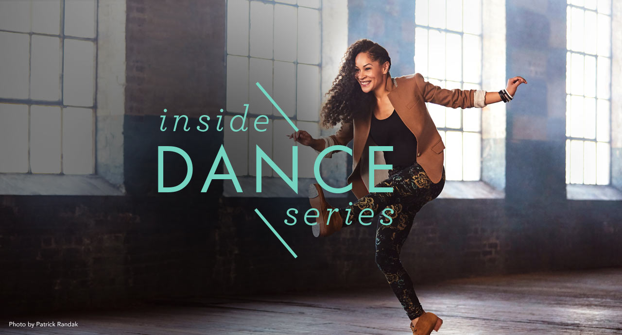 Inside Dance Series