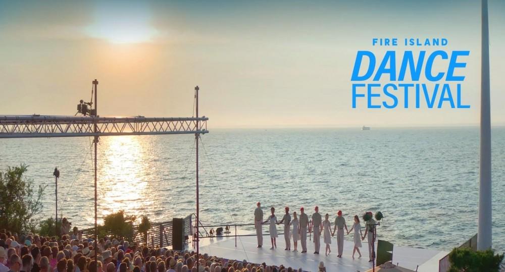 Fire Island Dance Festival Hiatus